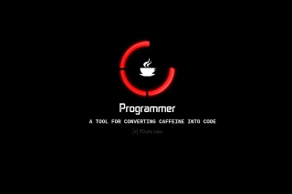 Programmer Work Background for Android, iPhone and iPad