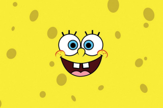 Sponge Bob Background for Android 960x800