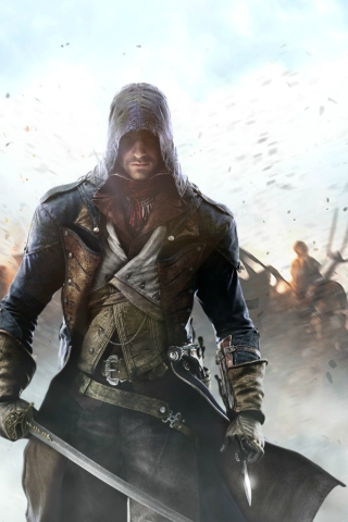 Assassin's Creed Unity para Huawei G7300