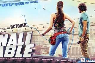 Sonali Cable, Bollywood Film Background for Android, iPhone and iPad
