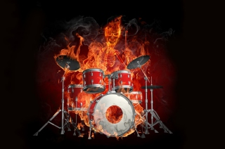 Free Fire Drummer Picture for Android, iPhone and iPad
