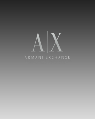 Armani Exchange Background for iPhone 7 Plus