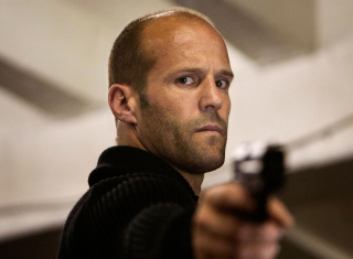 Free Jason Statham Picture for Android, iPhone and iPad