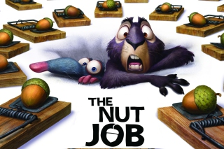 The Nut Job 2014 Wallpaper for Desktop 1280x720 HDTV