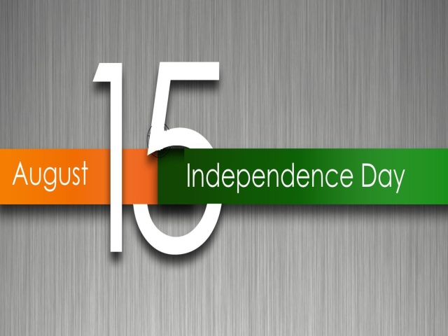 Independence Day in India para Sony Ericsson XPERIA X8