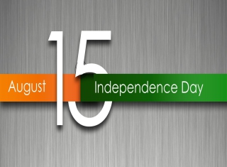 Kostenloses Independence Day in India Wallpaper für 1600x1200