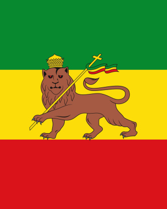 Screenshot №1 pro téma Flag of Ethiopia 352x416