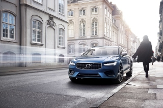 Free Volvo S90 Picture for Android, iPhone and iPad