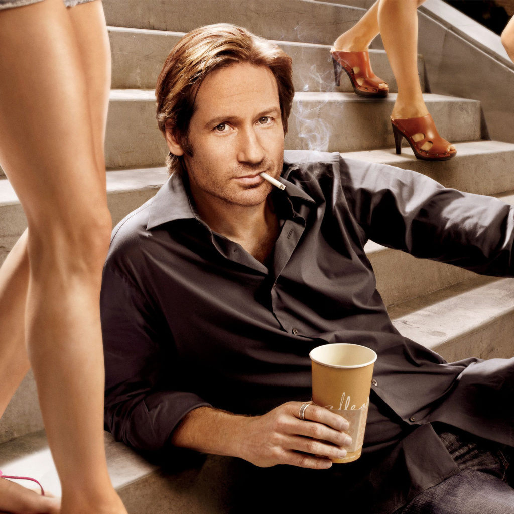 Screenshot №1 pro téma Californication TV Series with David Duchovny 1024x1024