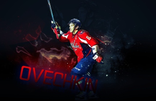 Alexander Ovechkin Background for Android, iPhone and iPad