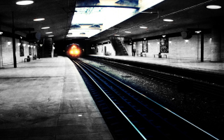 Free Metro - Underground Picture for Android, iPhone and iPad