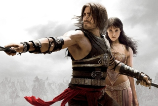 Prince of Persia The Sands of Time Film - Fondos de pantalla gratis