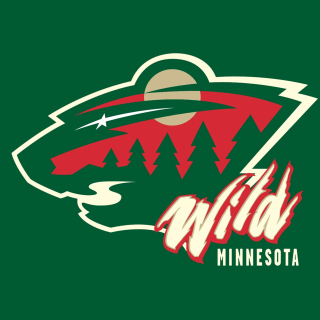 Minnesota Wild Wallpaper for iPad 3