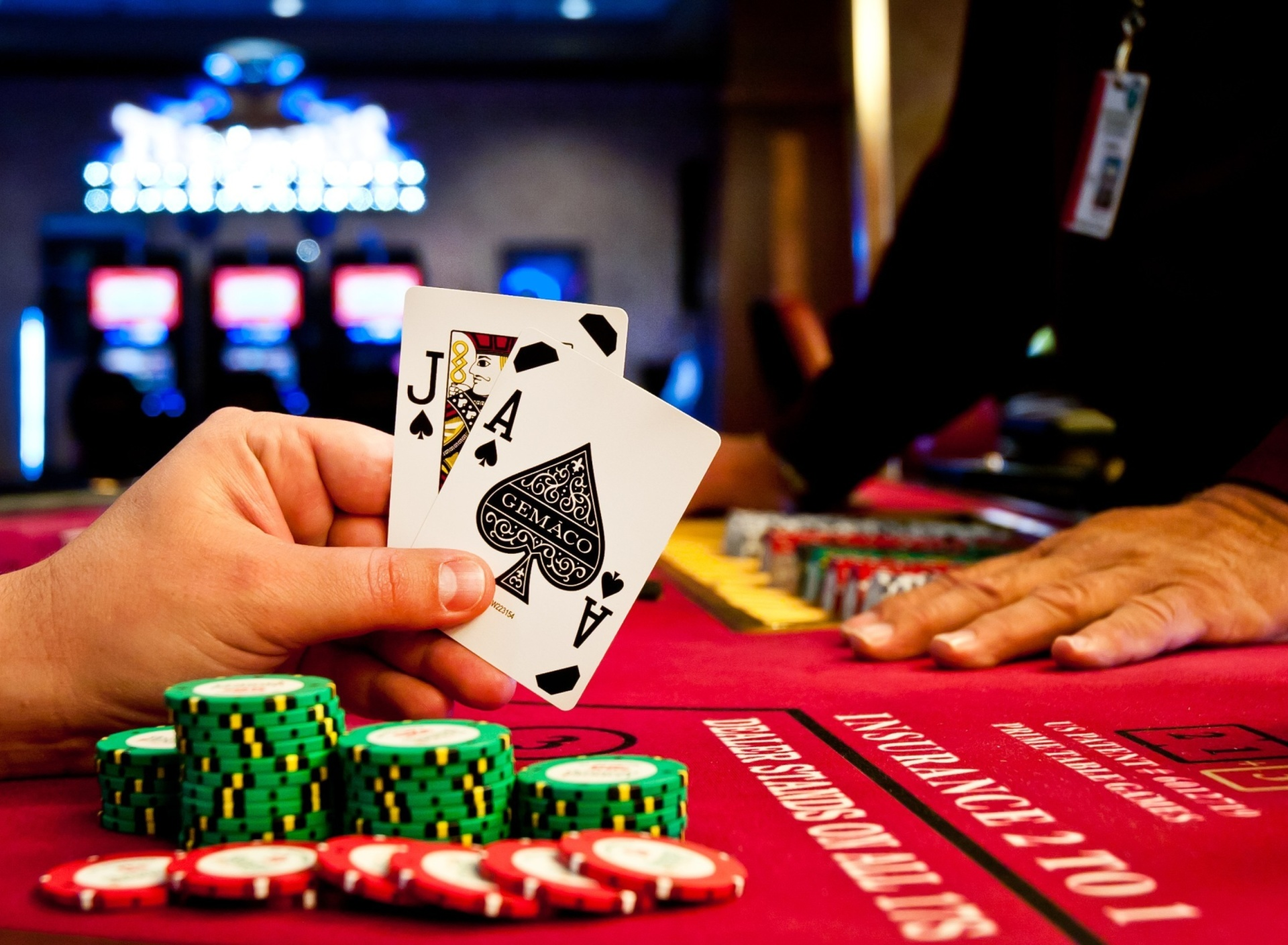 Как играть в интернет-казино без денег?