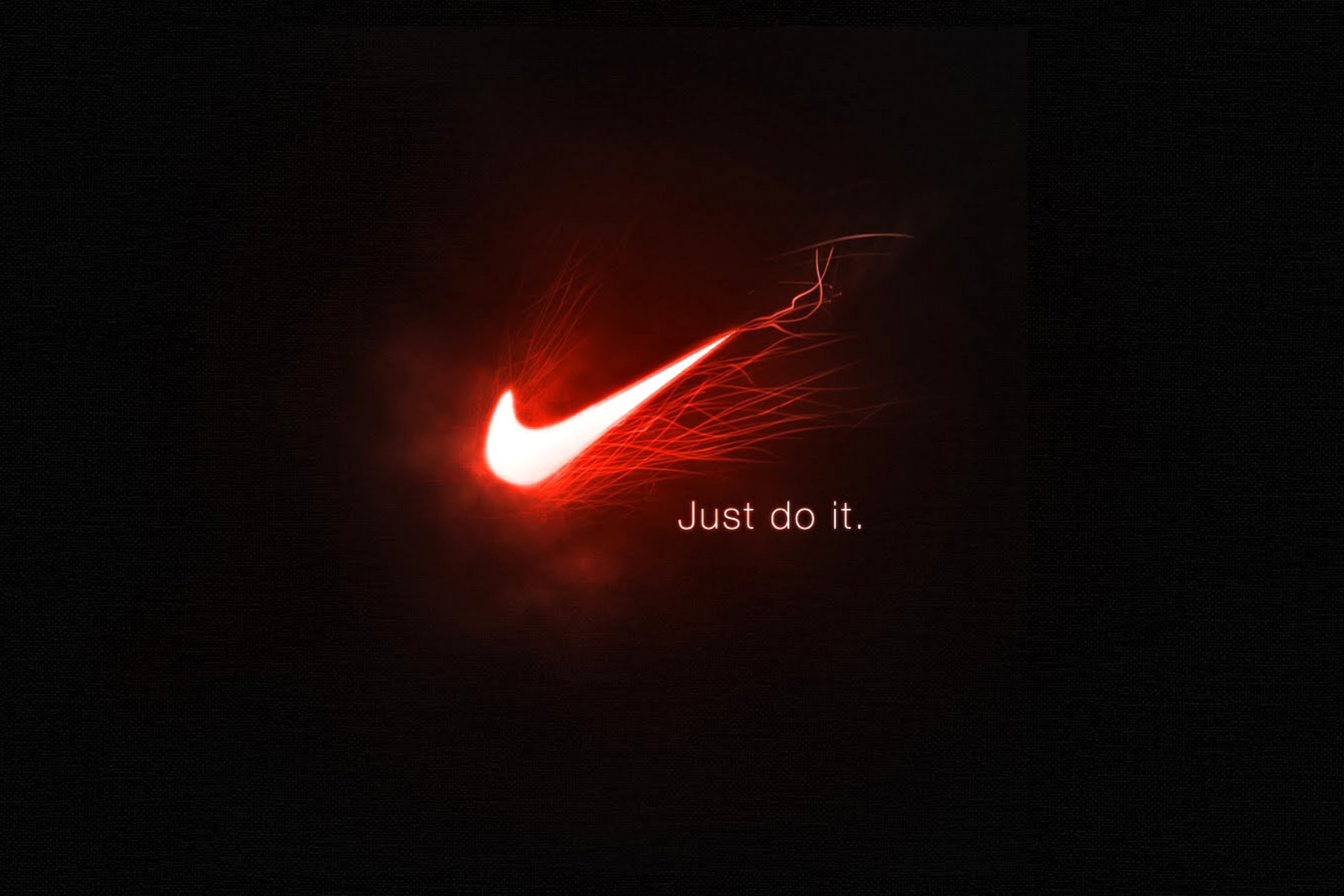 Por separado cangrejo espectro  Nike Advertising Slogan Just Do It - Fondos de pantalla gratis para Samsung  Galaxy S6