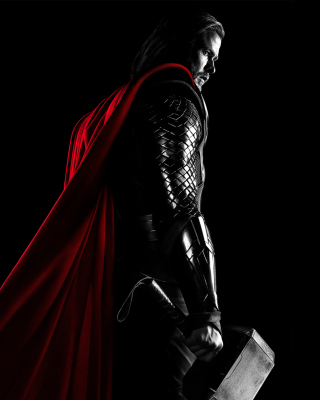 Thor Movie 2011 HD papel de parede para celular para 640x960