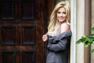 Julianne Hough Picture for Android, iPhone and iPad