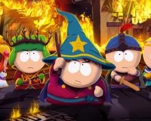 South Park: The Stick Of Truth para 220x176