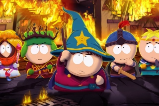 South Park: The Stick Of Truth sfondi gratuiti per cellulari Android, iPhone, iPad e desktop