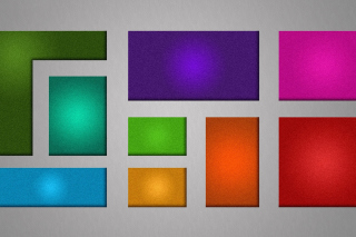 Free Multicolored Squares Picture for Android, iPhone and iPad