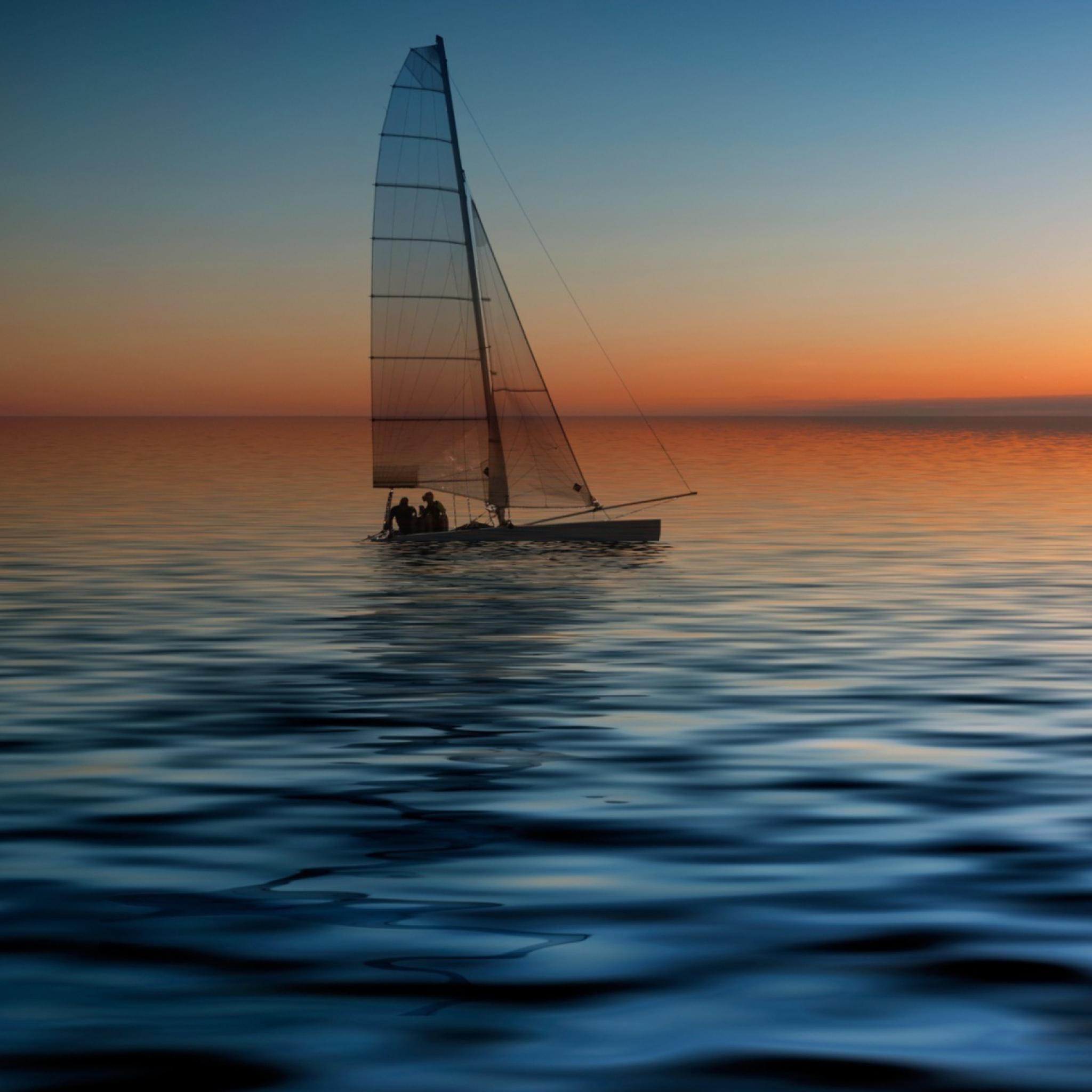 картинки на телефон лодка море выходит всегда великолепный