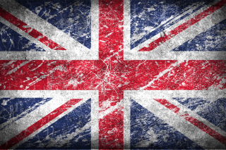 Kostenloses Union Jack Wallpaper für Samsung I9080 Galaxy Grand