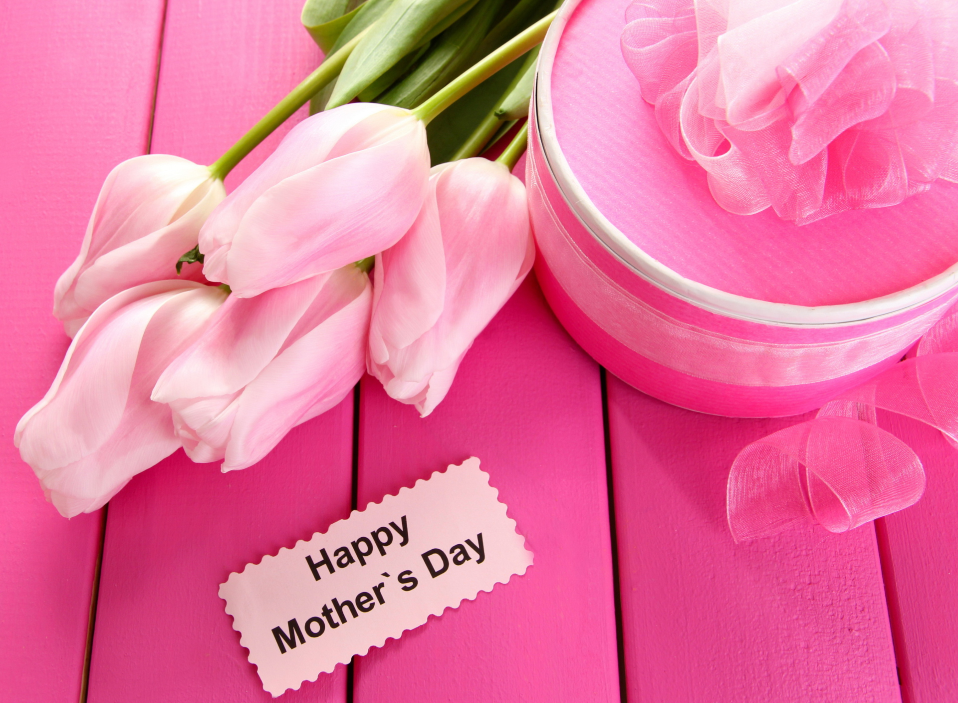 Screenshot №1 pro téma Mothers Day 1920x1408