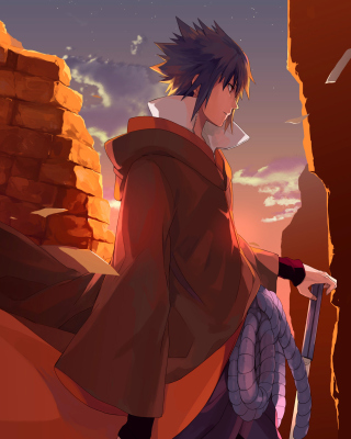 Tosyoen, Zerochan Naruto Anime Background for 480x640