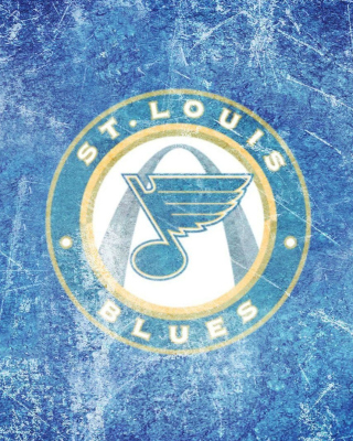 Free St Louis Blues Picture for 176x220