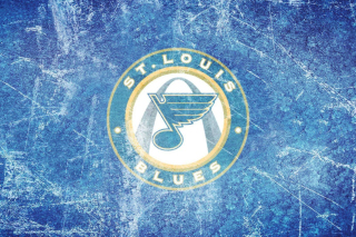 St Louis Blues Picture for 480x400