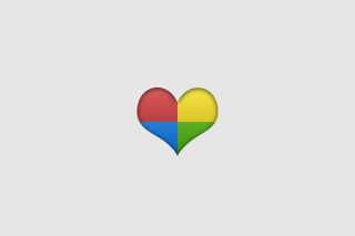 Google Heart sfondi gratuiti per cellulari Android, iPhone, iPad e desktop