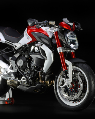MV Agusta Brutale 800 Dragster RR Picture for Nokia C1-01