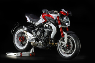 Free MV Agusta Brutale 800 Dragster RR Picture for 480x320