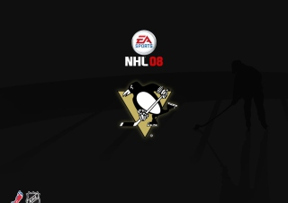 Nhl 08 Background for Android, iPhone and iPad