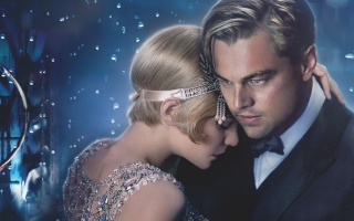 The Great Gatsby Wallpaper for Android, iPhone and iPad