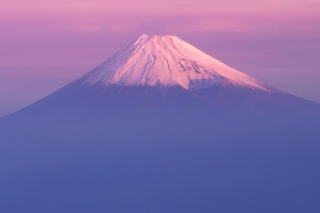 Mountain Fuji Picture for Android, iPhone and iPad