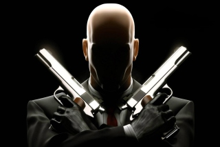 Hitman Picture for Android, iPhone and iPad