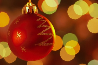 Christmas Decorations Wallpaper for Android, iPhone and iPad