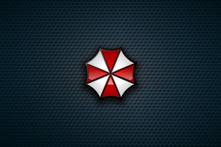 Umbrella Corporation Background for Android, iPhone and iPad