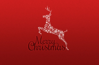 Merry Christmas Wallpaper for Android, iPhone and iPad