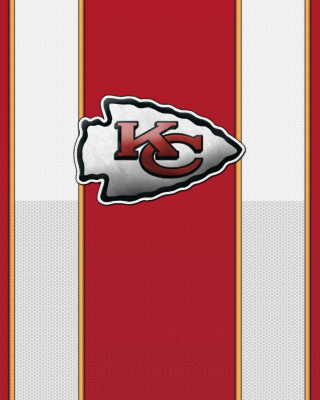 Kansas City Chiefs NFL Wallpaper for 640x1136