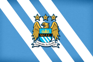 Manchester City Background for Android, iPhone and iPad