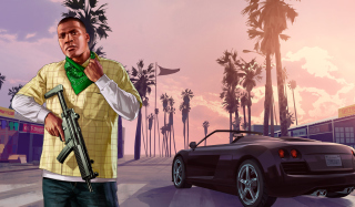 Gta 5 sfondi gratuiti per cellulari Android, iPhone, iPad e desktop