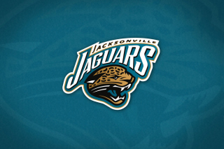 Jacksonville Jaguars HD Logo Background for Android, iPhone and iPad