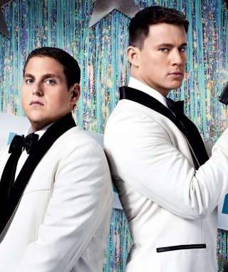 Free 21 Jump Street Picture for Nokia C1-01