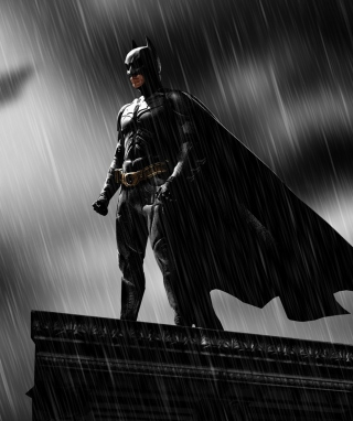 Batman Picture for iPhone 4S