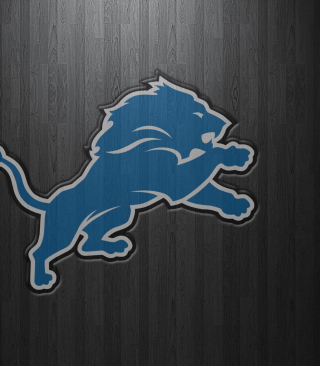 Detroit Lions Wallpaper for 640x1136