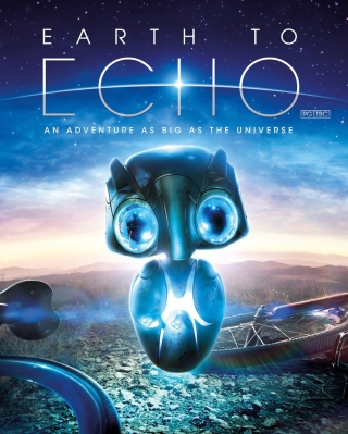 Earth To Echo Movie Background for Nokia C6