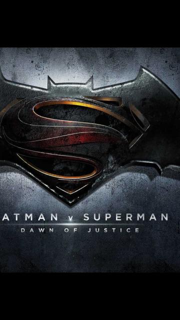 Batman And Superman for Nokia N8