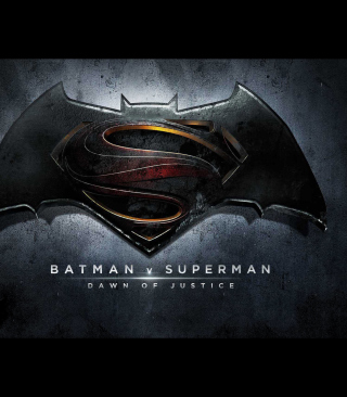 Batman And Superman Background for Nokia C2-05
